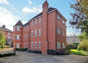 Thumbnail 2 bed flat to rent in Dashwood Road, Banbury, Oxfordshire