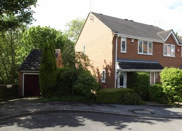 Thumbnail 3 bed semi-detached house for sale in Towngate, Silkstone, Barnsley