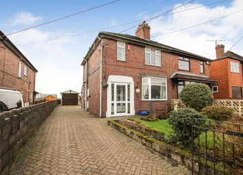 Thumbnail 3 bed semi-detached house for sale in Sytch Road, Brown Edge