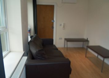 Thumbnail 1 bedroom flat to rent in Windsor Walk, Luton
