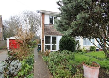 Thumbnail 3 bed semi-detached house for sale in Church Street, Walmer