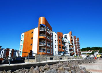 Thumbnail 2 bed flat for sale in Newfoundland Way, 110@The Quay, Portishead