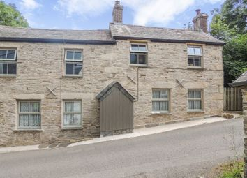 Thumbnail 4 bed cottage for sale in Luckett, Callington