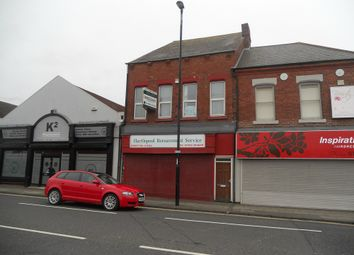 Thumbnail Office to let in Park Road, Hartlepool