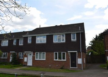 Thumbnail 3 bedroom semi-detached house for sale in Felixstowe Close, Lower Earley, Reading