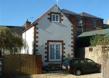 Thumbnail 1 bed property to rent in Granary Mews, Swan Lane, Faringdon