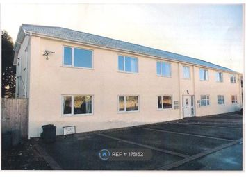 Thumbnail 1 bed flat to rent in Saltash, Plymouth