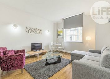 Thumbnail 1 bed flat for sale in South Block, County Hall Apartments, Belvedere Road, London