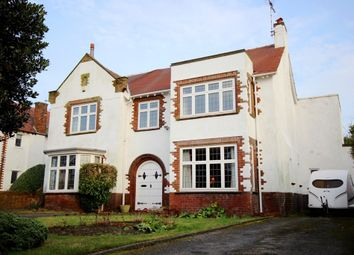 Thumbnail 6 bed detached house for sale in Hartley Road, Birkdale, Southport