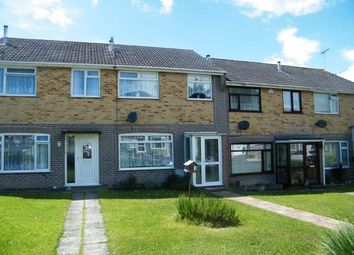 Thumbnail 3 bedroom terraced house for sale in Freshwater Drive, Hamworthy, Poole