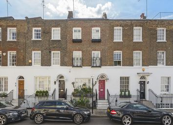 Thumbnail 4 bed town house for sale in Montpelier Place, Knightsbridge