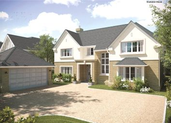 Thumbnail 6 bed detached house for sale in Brampton House And Mulberry House, Gorelands Lane, Chalfont St. Giles, Buckinghamshire