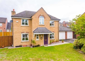 Thumbnail 4 bed detached house to rent in Gadbrook Grove, Atherton, Manchester