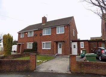 Thumbnail 3 bed semi-detached house to rent in Carliol Drive, Carlisle