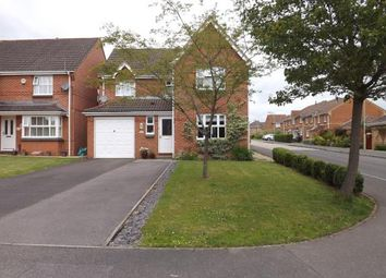 Thumbnail 3 bed detached house for sale in Whiteley, Fareham, Southampton