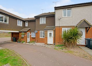 Thumbnail 2 bed terraced house for sale in Essella Park, Essella Road, Ashford