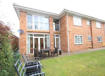 Thumbnail 3 bed flat for sale in Old Town Lane, Freshfield, Liverpool