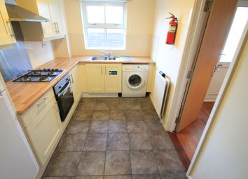 Thumbnail 4 bed property to rent in Grove Road, Luton