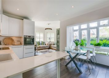 Thumbnail 3 bed flat for sale in Astley House, 42 Trinity Church Road, London