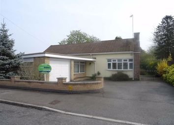 Thumbnail 3 bed detached bungalow for sale in Pine Tree Grove, Kirby Muxloe, Leicester