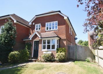Thumbnail 3 bed property to rent in Walker Place, Ightham, Sevenoaks