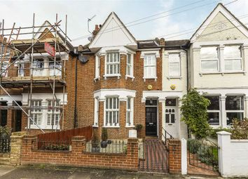 Thumbnail 4 bed terraced house for sale in Gordon Avenue, St, Margarets