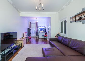 Thumbnail 3 bed terraced house for sale in Dorset Road, London
