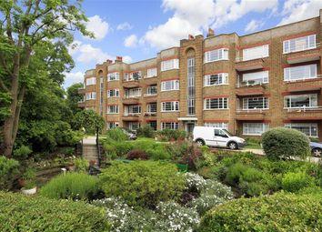 Thumbnail 2 bed flat to rent in Ingram House, Kingston Upon Thames, Surrey