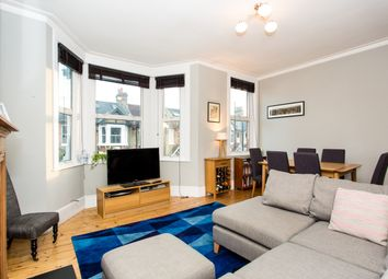 Thumbnail 2 bed flat for sale in Whellock Road, London