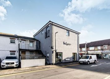 Thumbnail 3 bedroom flat to rent in Pickford Road, Bexleyheath