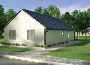 Thumbnail 3 bedroom bungalow for sale in Tinto View, George Paul Road, Carnwath