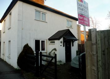 Thumbnail 2 bed semi-detached house for sale in Horley Road, Redhill