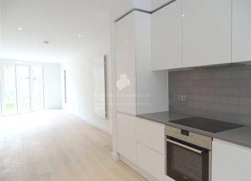 Thumbnail 3 bed property for sale in Endeavour House, Royal Wharf, London