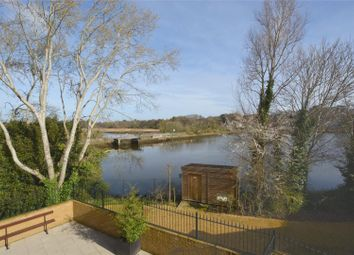 Thumbnail 2 bed flat for sale in Almansa Way, Lymington, Hampshire