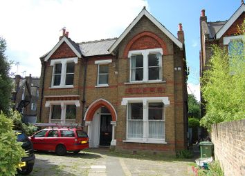 Thumbnail Studio to rent in Castlebar Road, Ealing, London.