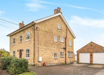 4 bed detached house for sale in Kimbolton Road, Bolnhurst, Bolnhurst, Bedford MK44