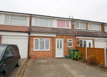 3 bed terraced house to rent in Orchard Way, Ashford, Surrey TW15