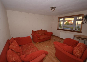 Thumbnail 2 bed flat to rent in Rannoch Road Perth, Perth