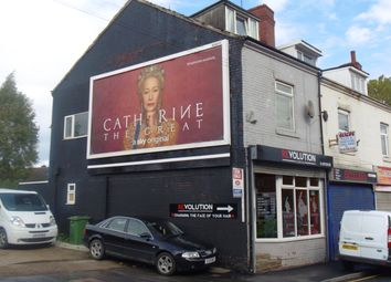 Thumbnail Room to rent in Barnsley Road, South Elmsall