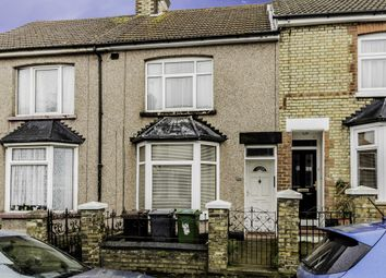 Thumbnail 2 bed terraced house for sale in Muir Road, Maidstone, Kent