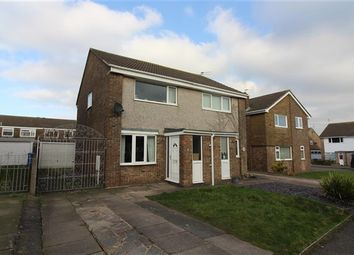 Thumbnail 2 bed property for sale in Totnes Close, Poulton Le Fylde