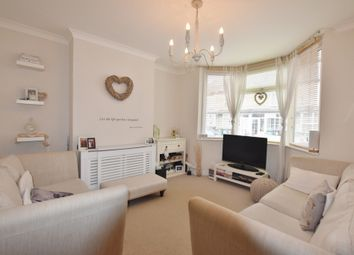 Thumbnail 3 bed semi-detached house for sale in Neston Road, North Watford