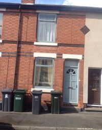 Thumbnail 2 bed terraced house to rent in Chandos Avenue, Netherfield