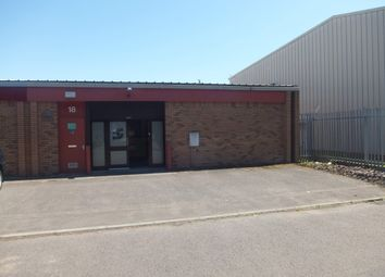 Thumbnail Office to let in Unit 18 Barlow Park, West Pitkerro Industrial Estate, Dundee