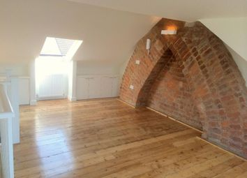 Thumbnail 2 bed flat to rent in Donald Street, Roath