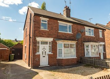 Thumbnail 3 bed semi-detached house for sale in Ravendale Street South, Scunthorpe, North Lincolnshire
