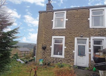 Thumbnail 2 bed terraced house for sale in South View, Farnhill, Keighley, North Yorkshire