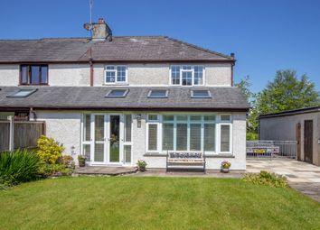 Thumbnail 3 bed semi-detached house for sale in Woodlea, Haggs Lane, Cartmel