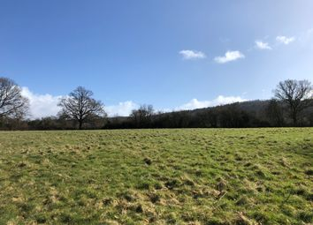 Thumbnail Land for sale in Hughley, Much Wenlock