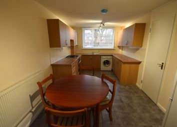 Thumbnail Room to rent in Warwick Court, Loughborough